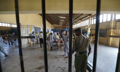 Using Mindfulness in Kenyan Prisons thumbnail