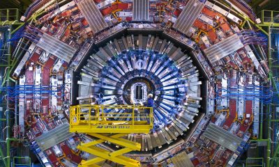 THE VIEW FROM CERN thumbnail