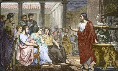 How the Ancient Greeks Can Improve Your Health thumbnail